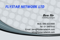 Flystar Network-Ben-A