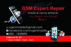 GSM-A